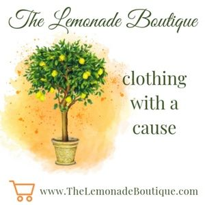 LIKE FOR UPDATES - The Lemonade Boutique